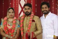 Tamil Film Producer Council Ec Member Gafar's Son Marriage Reception (11)