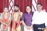 Tamil Film Producer Council Ec Member Gafar's Son Marriage Reception (16)
