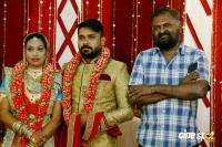 Tamil Film Producer Council Ec Member Gafar's Son Marriage Reception (17)