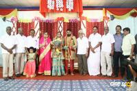 Tamil Film Producer Council Ec Member Gafar's Son Marriage Reception (2)