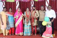 Tamil Film Producer Council Ec Member Gafar's Son Marriage Reception (20)