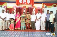 Tamil Film Producer Council Ec Member Gafar's Son Marriage Reception (3)