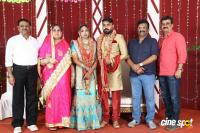 Tamil Film Producer Council Ec Member Gafar's Son Marriage Reception (31)