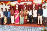 Tamil Film Producer Council Ec Member Gafar's Son Marriage Reception (32)