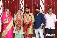 Tamil Film Producer Council Ec Member Gafar's Son Marriage Reception (34)