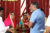 Tamil Film Producer Council Ec Member Gafar's Son Marriage Reception (35)