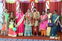 Tamil Film Producer Council Ec Member Gafar's Son Marriage Reception (5)