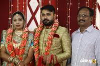 Tamil Film Producer Council Ec Member Gafar's Son Marriage Reception (6)