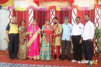 Tamil Film Producer Council Ec Member Gafar's Son Marriage Reception (9)