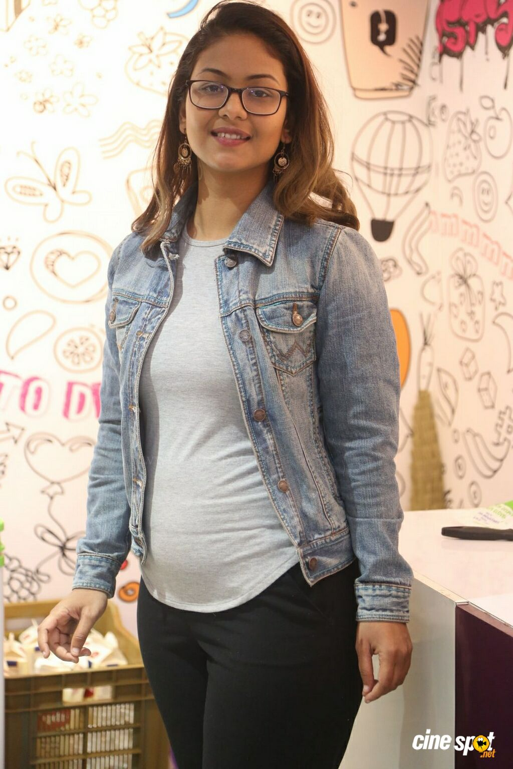 Aditi Myakal At Tempteys Launch (17)