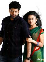 Sarabha Telugu Movie Photos