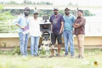 Kaly Malayalam Movie On Location (1)