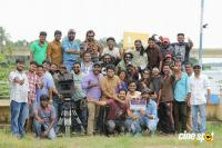 Kaly Malayalam Movie On Location (2)