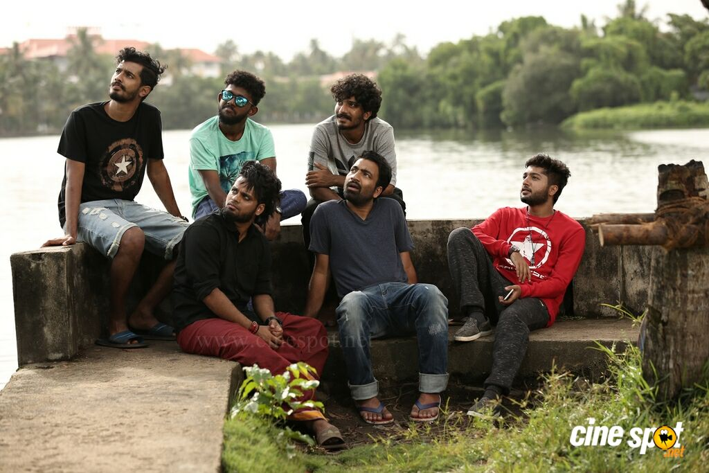Kaly Malayalam Movie Stills (1)
