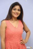 Avantika Shetty at Rajaradham Trailer Launch (33)