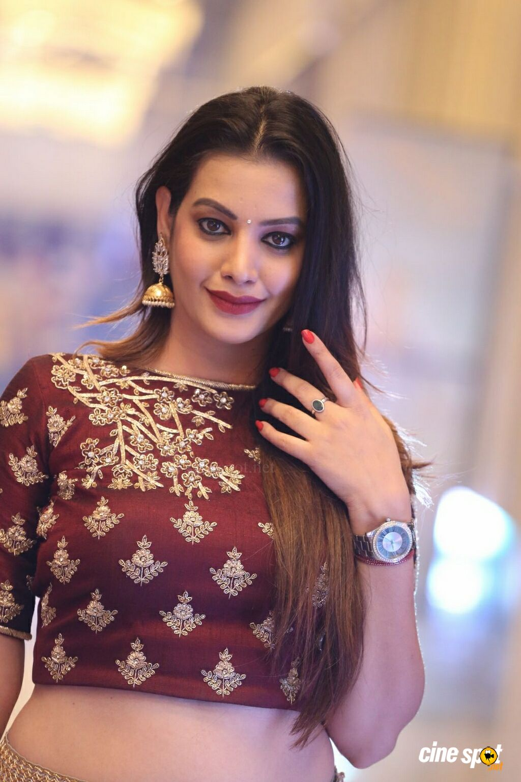Diksha Panth at Ego Audio Launch (31)