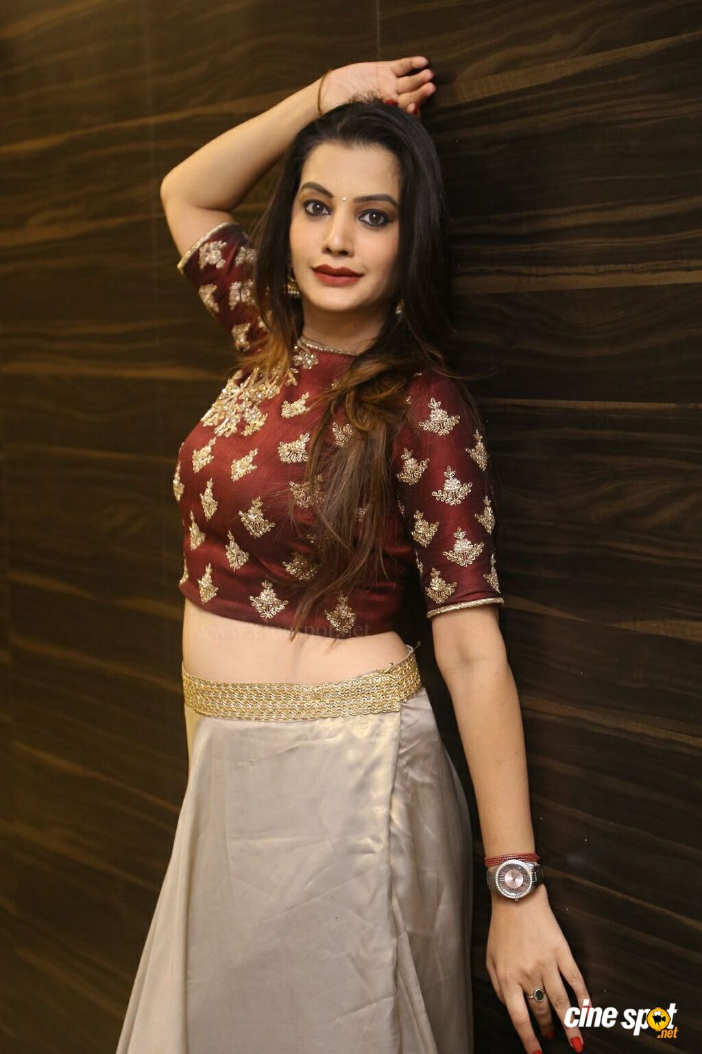 Diksha Panth at Ego Audio Launch (35)