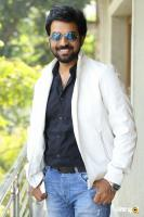 E EE Movie Hero Neeraj Shyam Interview Photos (1)