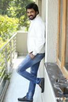 E EE Movie Hero Neeraj Shyam Interview Photos (11)