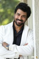 E EE Movie Hero Neeraj Shyam Interview Photos (13)