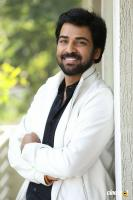 E EE Movie Hero Neeraj Shyam Interview Photos (14)