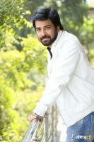 E EE Movie Hero Neeraj Shyam Interview Photos (7)