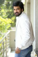 E EE Movie Hero Neeraj Shyam Interview Photos (9)