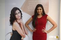 Neha Hinge at Natural Salon & Ayurvedic Spa Launch (9)