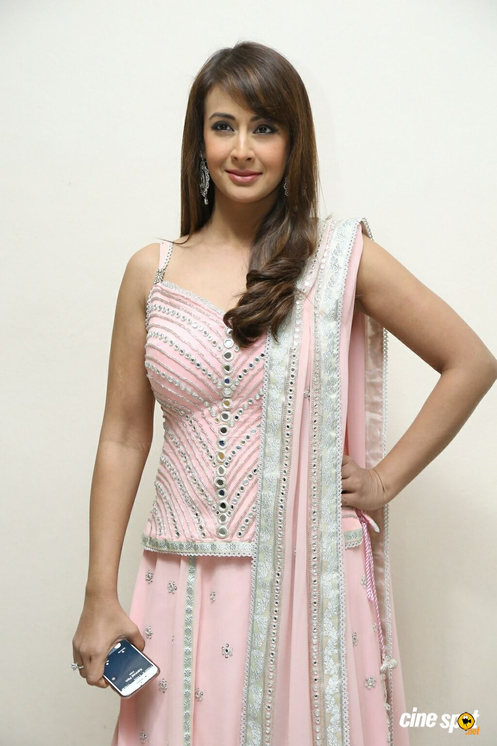 Preeti Jhangiani New Photos (8)
