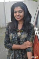 Riythvika at Onnaigal Jaakirathai Press Meet (16)