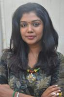 Riythvika at Onnaigal Jaakirathai Press Meet (2)