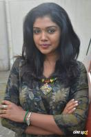 Riythvika at Onnaigal Jaakirathai Press Meet (3)