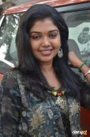 Riythvika at Onnaigal Jaakirathai Press Meet (5)