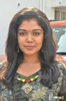 Riythvika at Onnaigal Jaakirathai Press Meet (6)