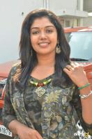 Riythvika at Onnaigal Jaakirathai Press Meet (7)