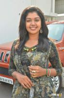 Riythvika at Onnaigal Jaakirathai Press Meet (8)