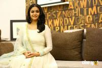 Keerthy Suresh Latest Gallery (1)