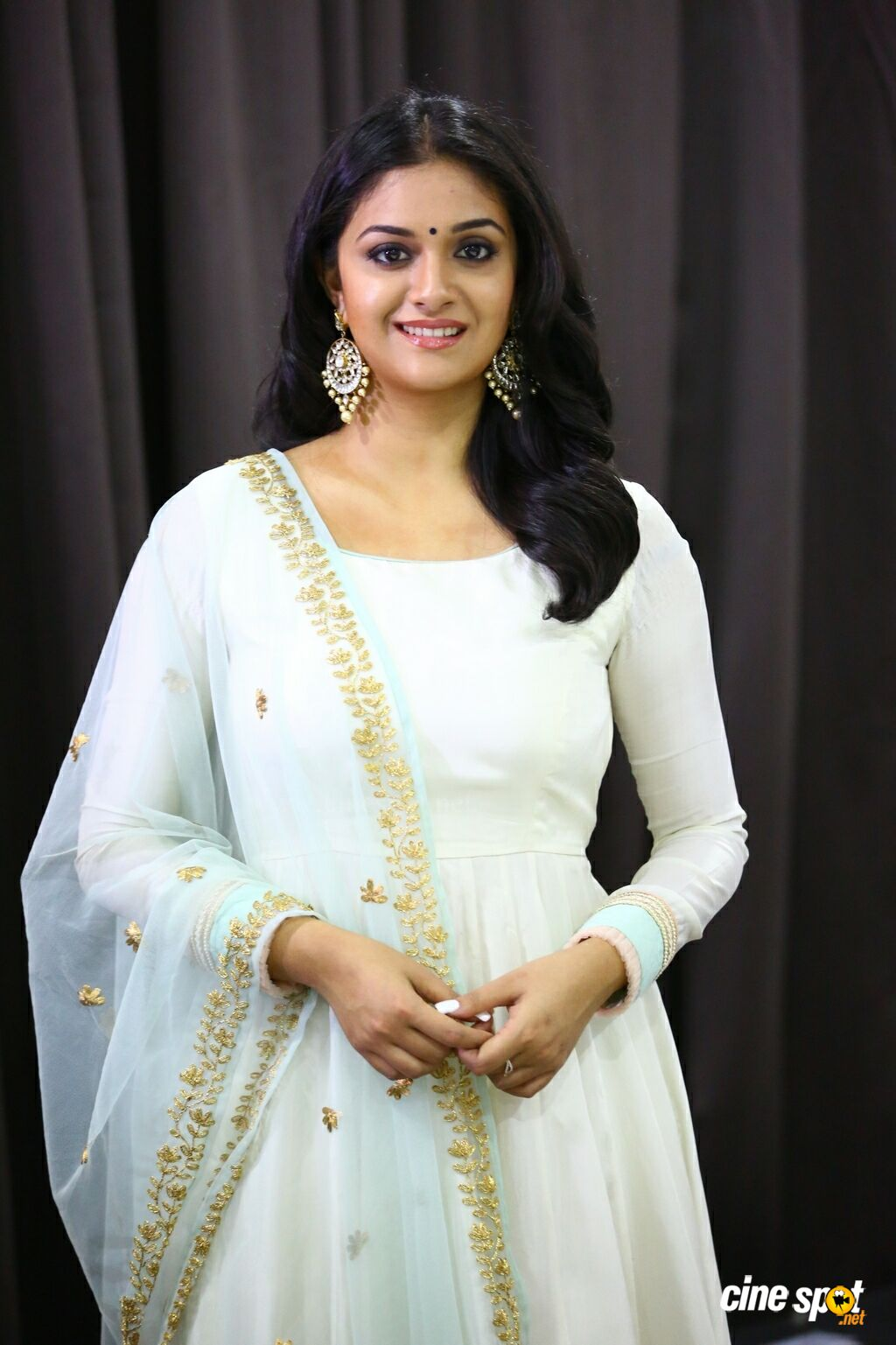 Keerthy Suresh Latest Gallery (10)