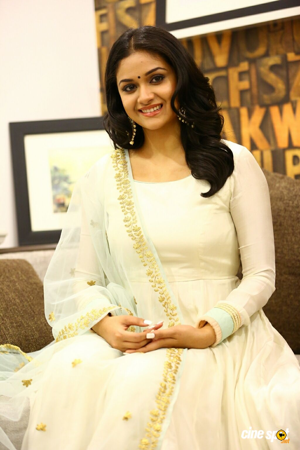 Keerthy Suresh Latest Gallery (3)