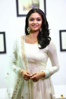 Keerthy Suresh Latest Gallery (6)