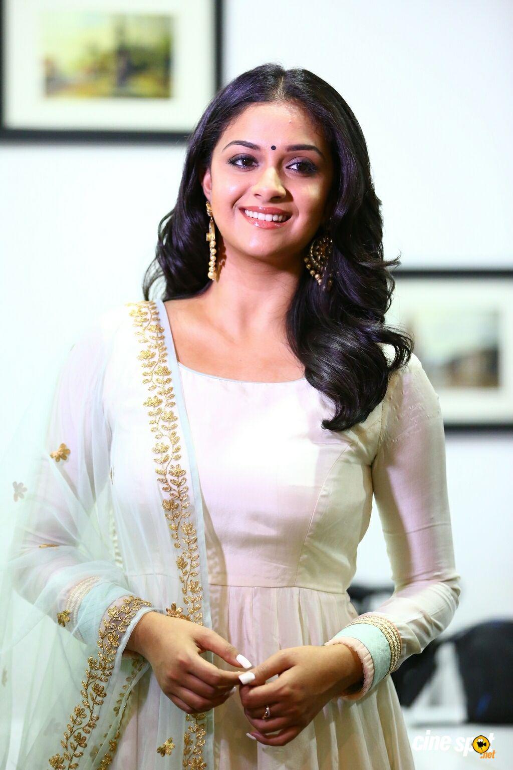 Keerthy Suresh Latest Gallery (8)