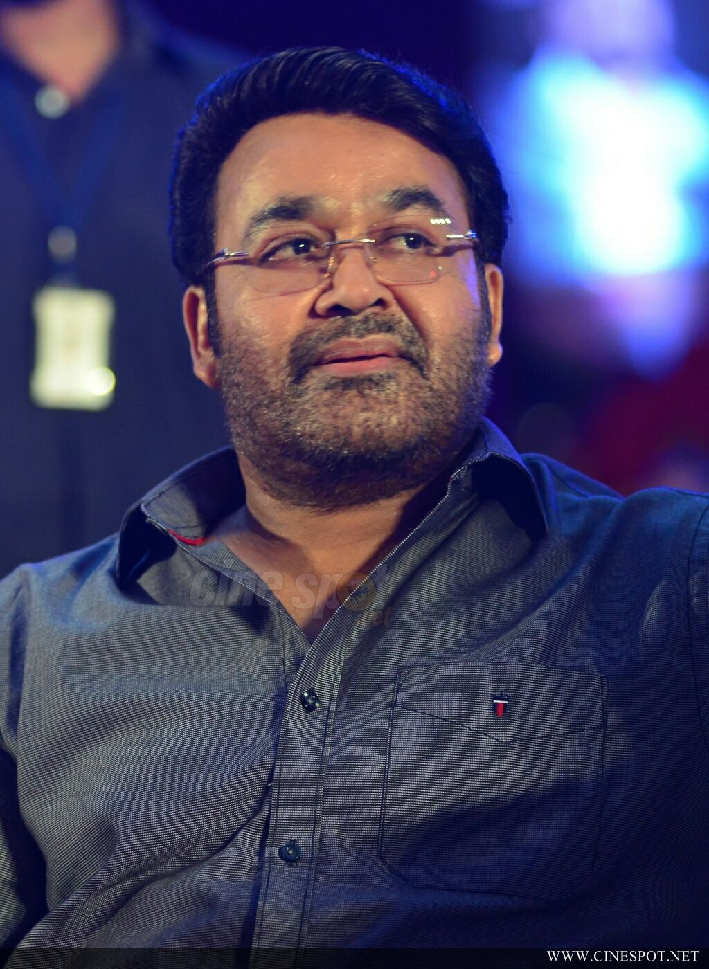 Mohanlal at Manorama News Maker Event (7)