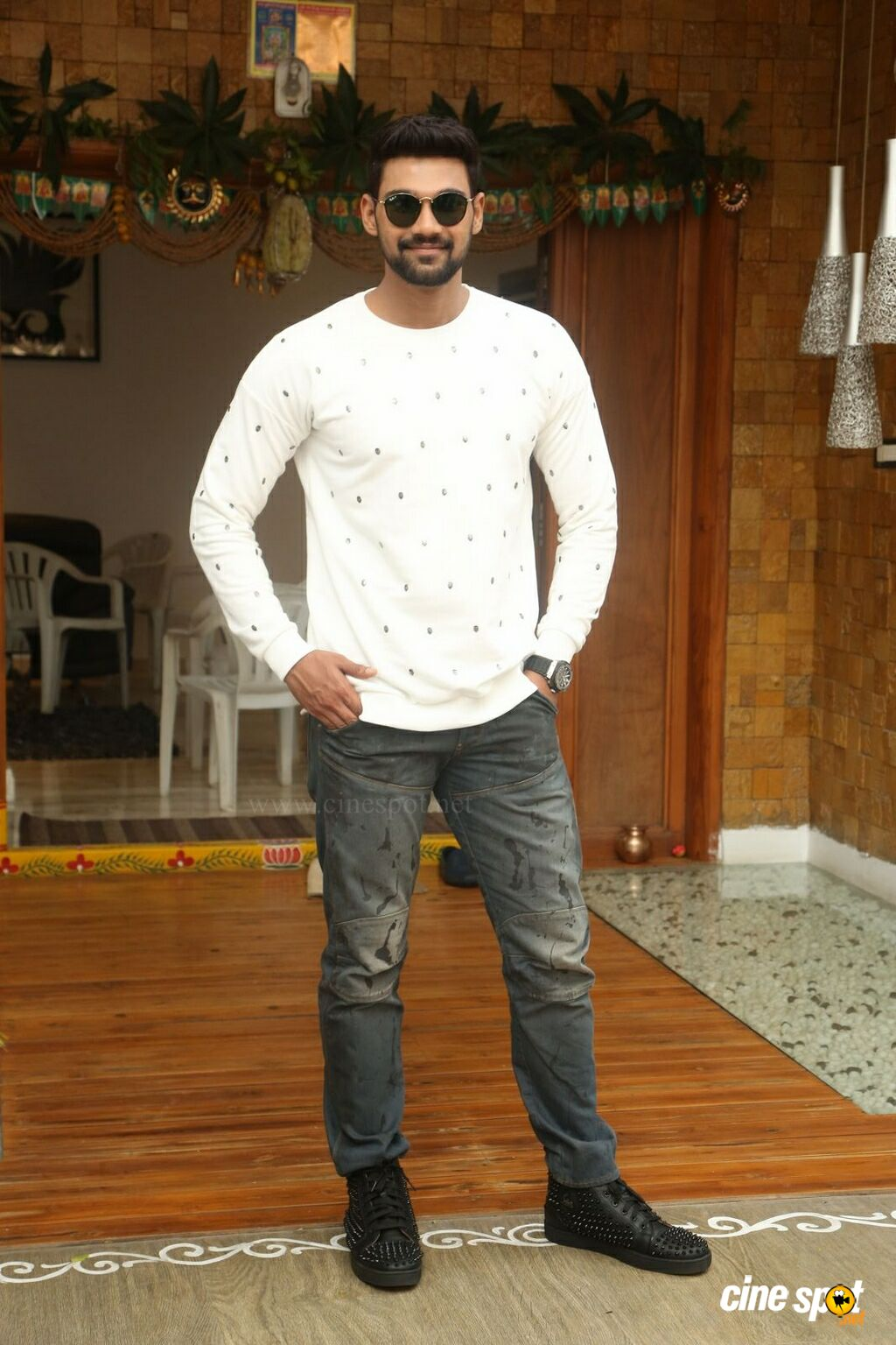 Bellamkonda Sreenivas Interview Photos (28)