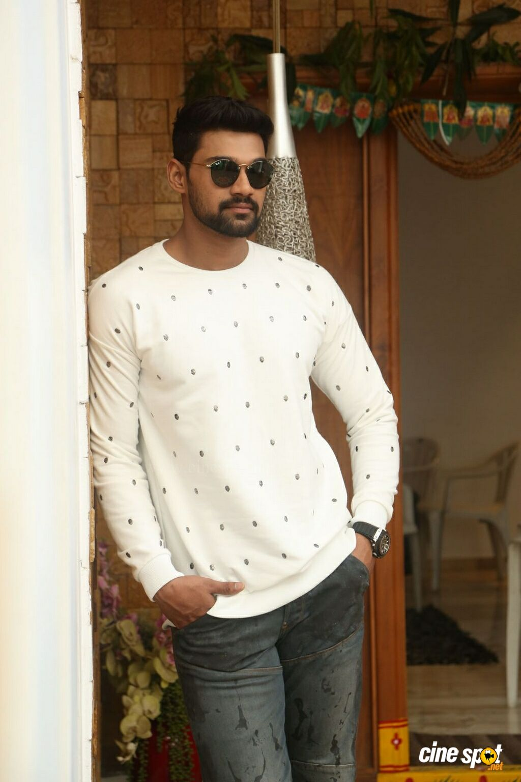 Bellamkonda Sreenivas Interview Photos (29)
