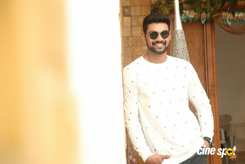 Bellamkonda Sreenivas Interview Photos (30)