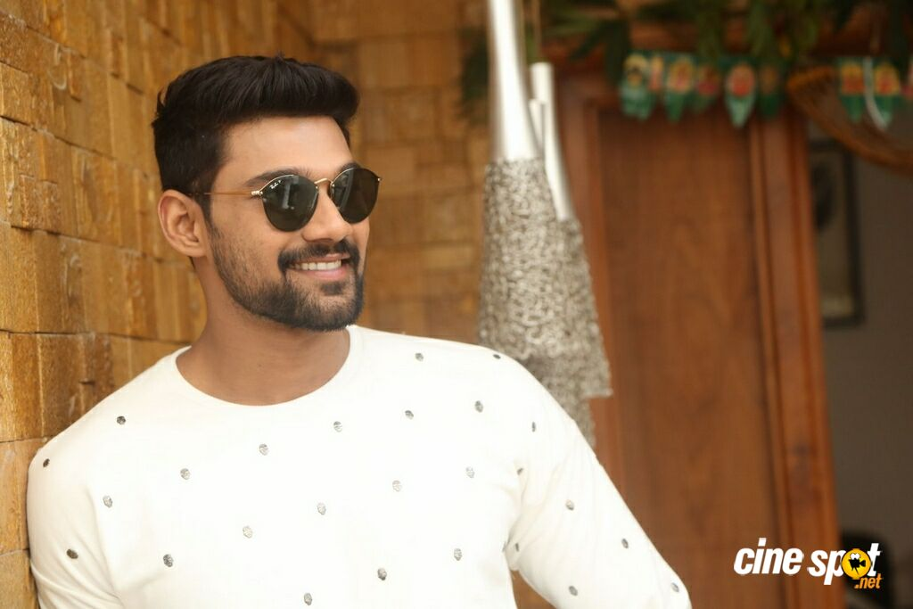 Bellamkonda Sreenivas Interview Photos (39)