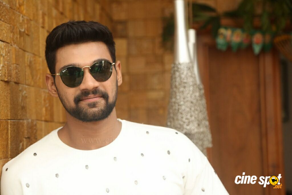 Bellamkonda Sreenivas Interview Photos (40)