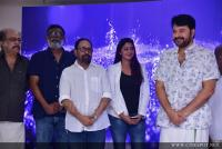 Abrahaminte Santhathikal Movie Pooja (14)