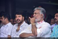 Abrahaminte Santhathikal Movie Pooja (37)