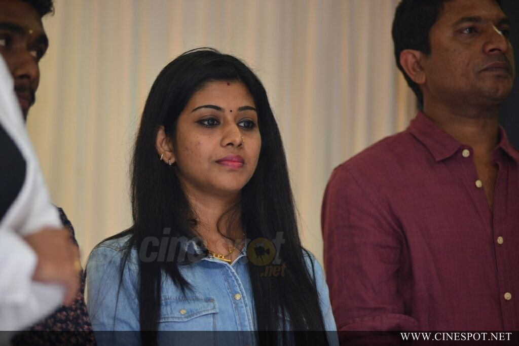 Abrahaminte Santhathikal Movie Pooja (95)